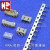 HR燦達A1250 端子針座膠殼 SMT , DIP 連接器