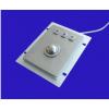 防水防尘、工业不锈钢、全金属轨迹球鼠标