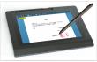 10.1吋电磁屏原笔迹手写数位屏签批屏MX100