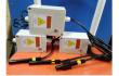 单头UV LED点光源,瞬间固化UV胶水。