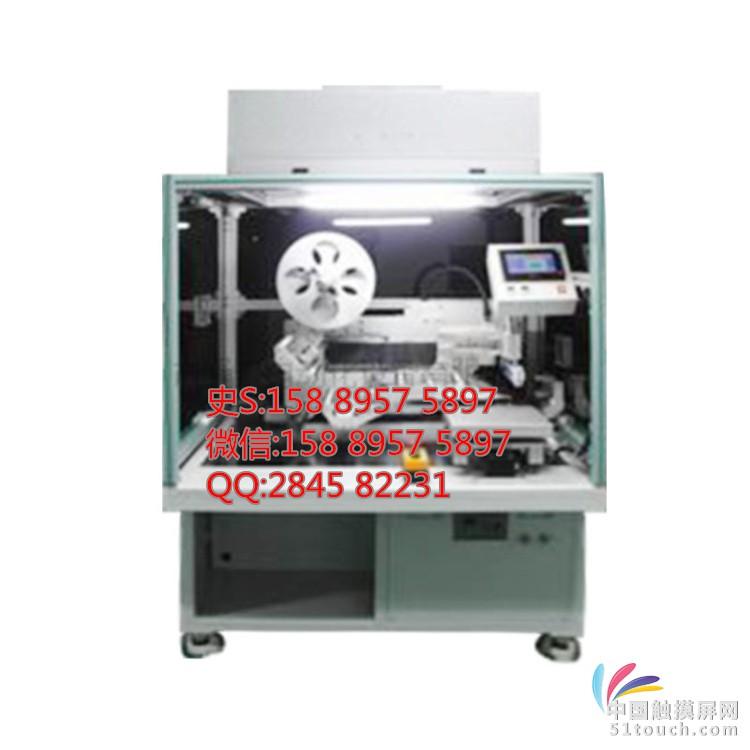 YQ-E1013贴膜机-2