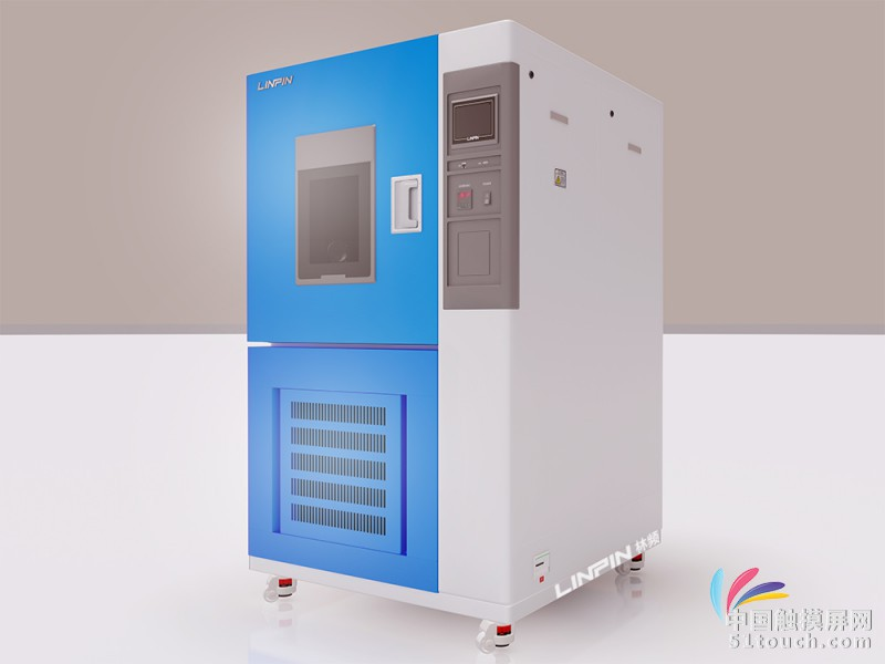 5 恒温恒湿试验箱 (2)