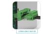 绿色环保穿墙式端子CE不滑丝不滑牙插拔式端子