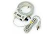 深圳显微镜环形灯 工业显微镜专用光源 环形光源