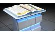 虚拟翻书软件系统