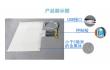 深圳市风谷信息专业生产15-120寸金属网格电容触摸屏
