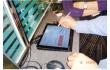 金融行业营业厅原笔迹电子签名10寸电磁液晶签字屏签名板