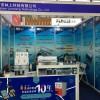 林上科技参加上海玻璃展览