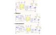 TEH52R1 手扫无级调光调色方案