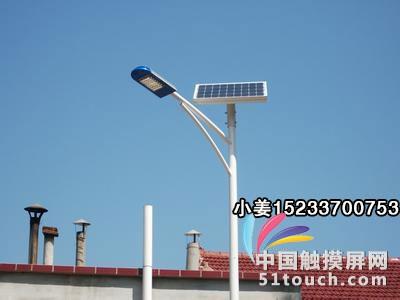 太原太阳能路灯农村专用价格路灯杆厂家直销