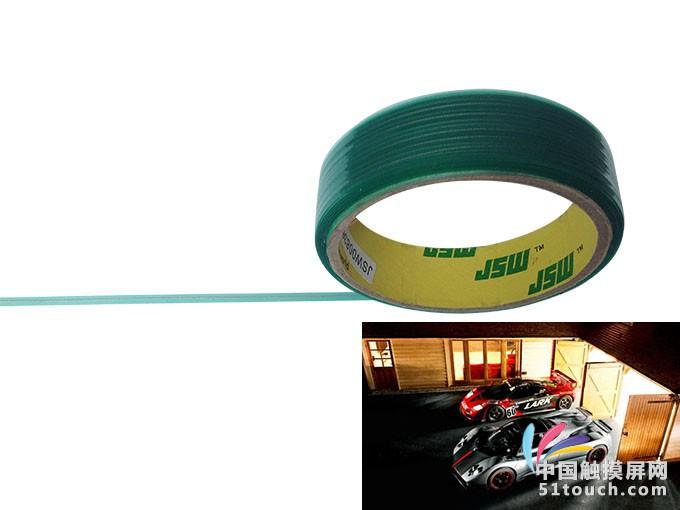 汽车裁膜线 (478)