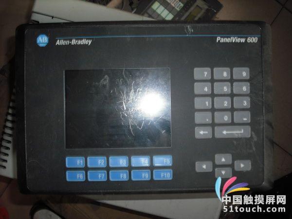 工控触摸屏应用 (1)