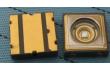 UV LED灯珠厂家 紫外线LED光固化机行业专用