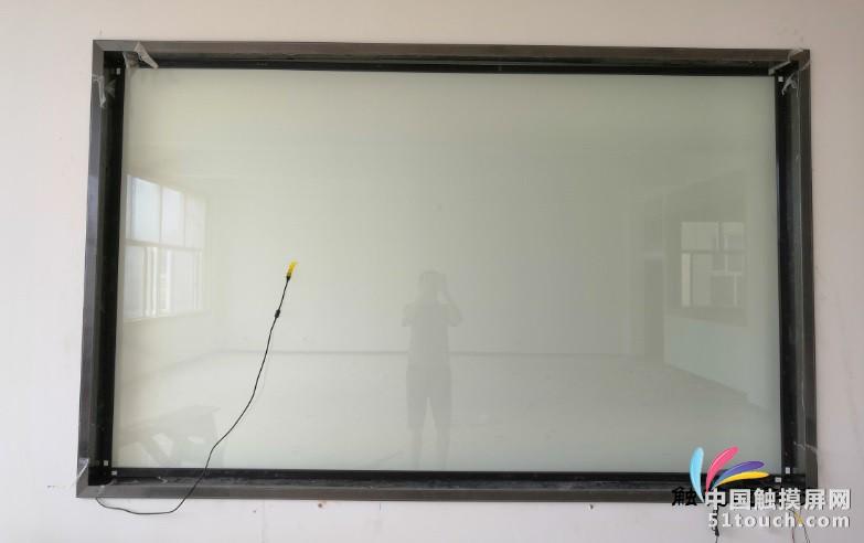 调光玻璃触控2