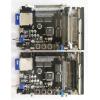 中小尺寸液晶屏测试板 支持MCU RGB接口