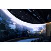 360幻成像全息展示厅 360度幻影成像投影环幕