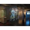 3d立体虚拟全息投影制作影院.专用投影全息膜